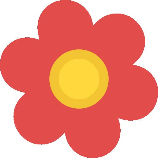 Skicka blommor med ett blomsterbud